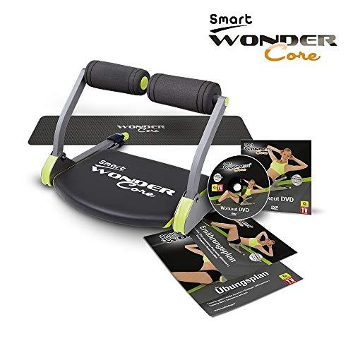 Wonder Core Smart Kompakter Allround-Trainer - Das Original aus dem TV von MediaShop - 2