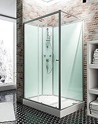 Remplacer une baignoire par une douche dans une r novation - Remplacer une baignoire par une douche ...