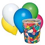 Susy Card 40026176 500 Luftballons