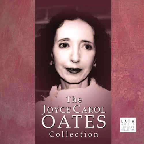 The Joyce Carol Oates Collection Titelbild