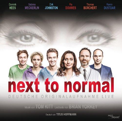 Next To Normal - Deutsche Originalaufnahme Live (Fast Normal)