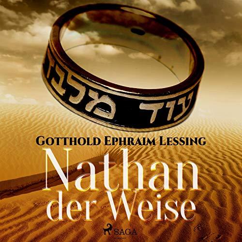 Nathan der Weise cover art