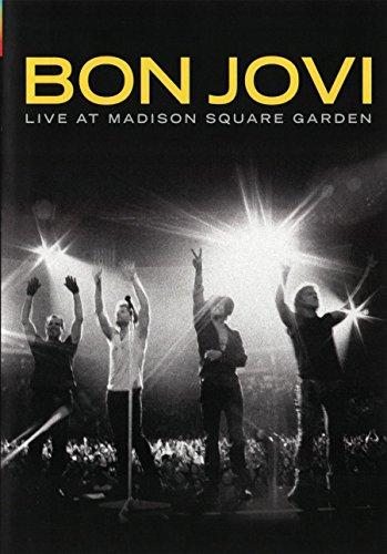 Bon Jovi - Live at Madison Square Garden