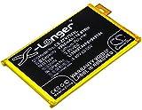 CS-ZTV730XL Batterie 4900mAh Compatible avec [ZTE] Blade A2 Plus, Blade A2 Plus Dual SIM TD-LTE,...