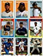 2019 Topps Archives Series Complete Mint 300 Card Basic Set LOADED with Stars, Rookies and Hall of Famers including Babe Ruth, Jackie Robinson, Derek Jeter, Mike Trout, Aaron Judge, Sandy Koufax, Nolan Ryan, Vladimir Guerrero Jr, Pete Alonso, Fernando Tat
