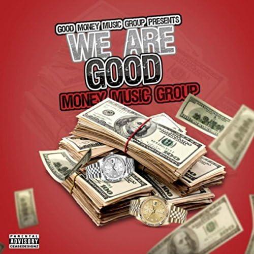 Good Money Music Group