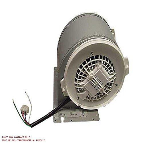 IKEA–Motor komplett mit Turbine und Halterung für Dunstabzugshaube IKEA–bvmpièces
