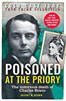 Poisoned at the Priory (Cold Case Jury)