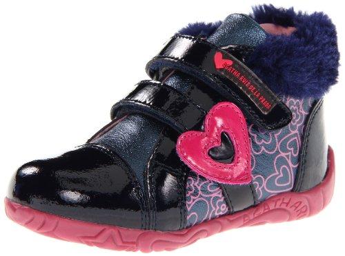 Agatha Ruiz De La Prada Vernalis 121923 - Zapatos para bebé para niños, Color Azul, Talla 21