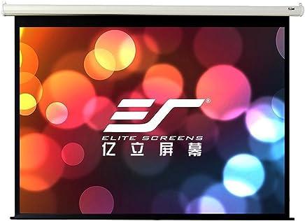 Elite screens 亿立 电动幕布120寸16:9投影幕布 ESP120HT-E12