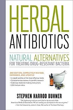 Best herbal antibiotics Reviews