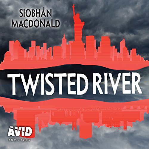 Twisted River audiobook cover art