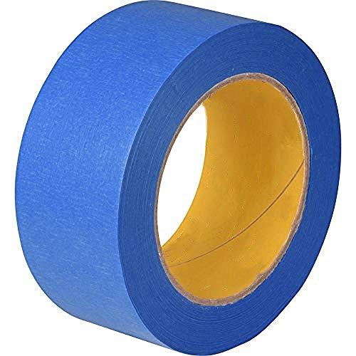 3M Scotch Blue Tape for 3D Printer Masking Tape 2090 Blue 48 mm x 50 m Anti Warp Effect