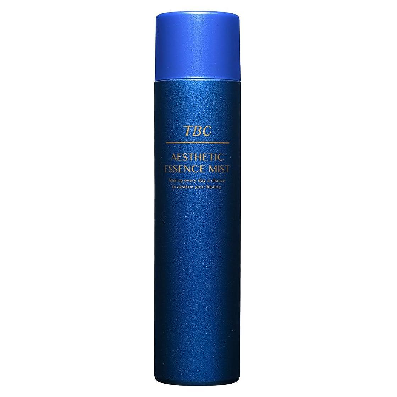 暴露するエッセイ増加するTBC エステティックエッセンスミスト 化粧水/炭酸ミスト/美容液/スプレータイプ/エステ