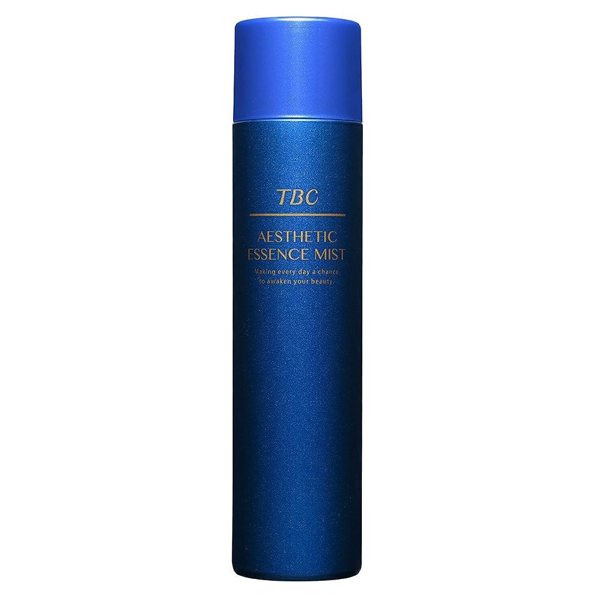 机追い越すファセットTBC エステティックエッセンスミスト 化粧水/炭酸ミスト/美容液/スプレータイプ/エステ