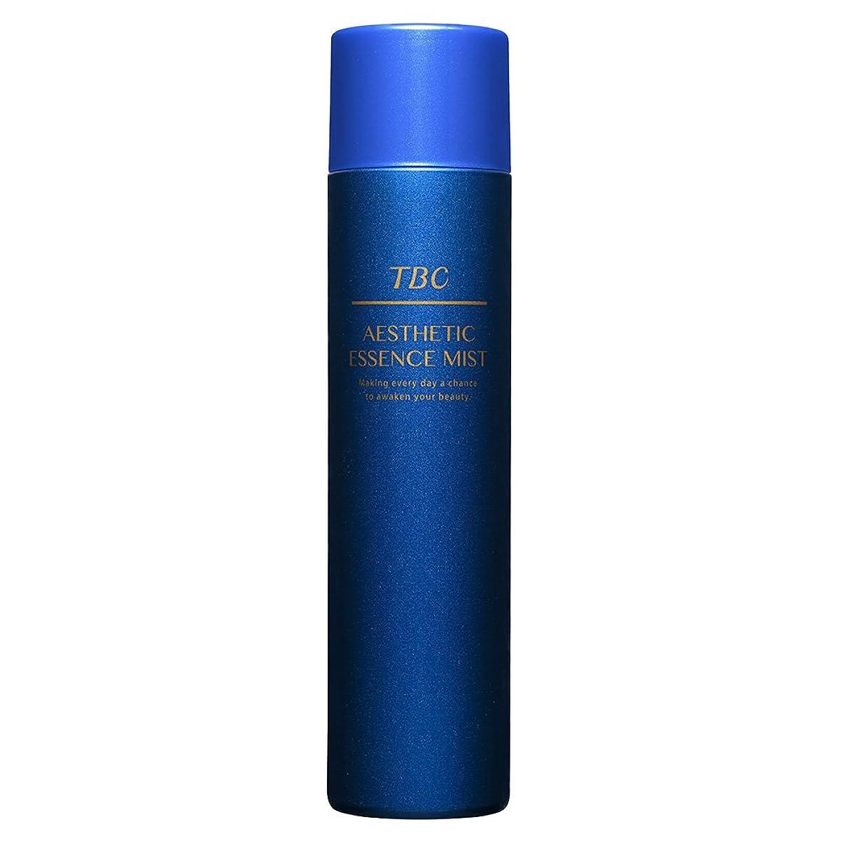 比べる病んでいる言語学TBC エステティックエッセンスミスト 化粧水/炭酸ミスト/美容液/スプレータイプ/エステ