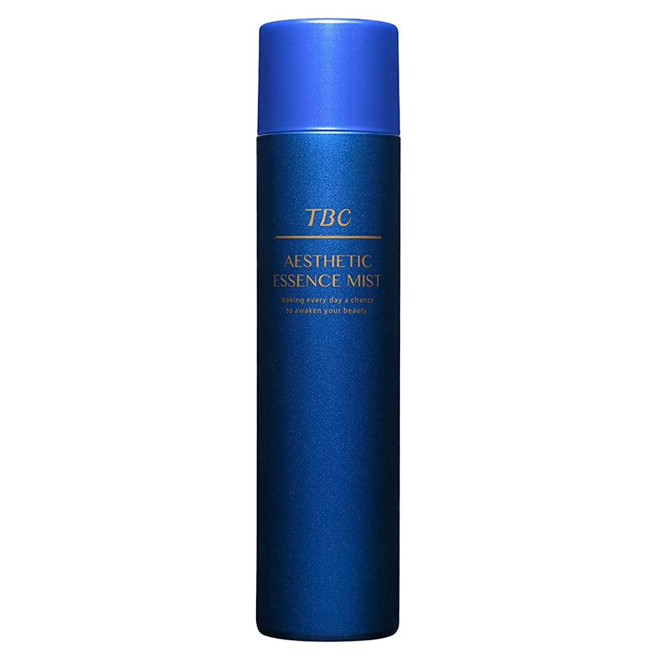 フィッティング極小フィヨルドTBC エステティックエッセンスミスト 化粧水/炭酸ミスト/美容液/スプレータイプ/エステ