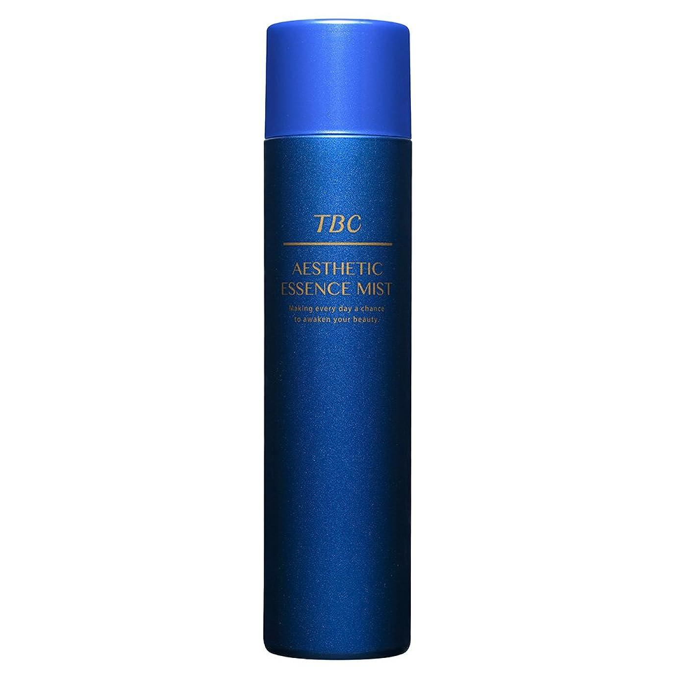 開業医郊外伝染病TBC エステティックエッセンスミスト 化粧水/炭酸ミスト/美容液/スプレータイプ/エステ