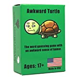 Awkward Turtle The Word Party Game for Adults