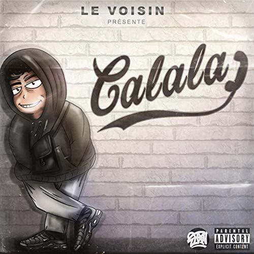 Levoisin feat. Mes Gazapo