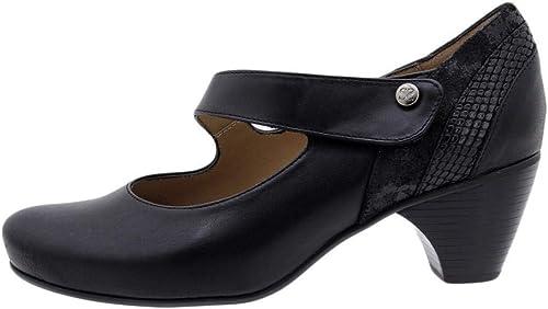 Zapato Cómodo mujer Mary-Jane 185405 PieSanto