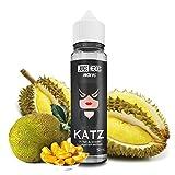 Juice Heroes - Katz - Liquideo E-Liquid | 50ML | Sin Nicotina: 0MG | 70VG/30PG | E-Liquido para Cigarrillos Electronicos | Vaper | E Cigarette | E Shisha
