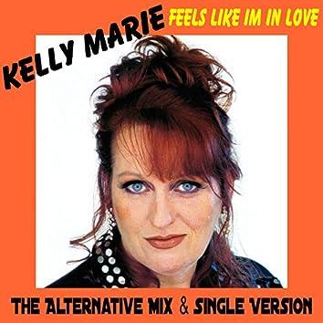Feels Like I'm in Love (The Alternative Mix)