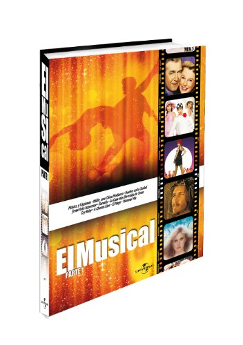 PACK EL MUSICAL - PARTE 1 [DVD]