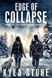 Edge of Collapse: A Post-Apocalyptic EMP Survival Thriller (Edge of Collapse Series Book 1)