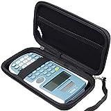 AONKE Duro Estuche Viajes Funda Bolso para Casio FX-991ES PLUS - Calculadora científica