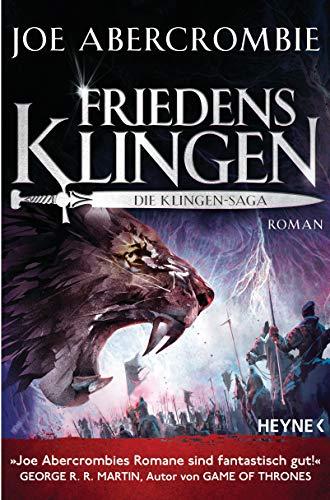 Friedensklingen - Die Klingen-Saga: Roman (Die Klingen-Romane 9)