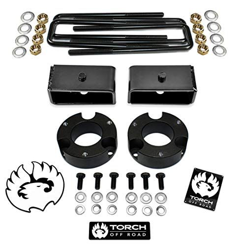 04 lift kit toyota - 3
