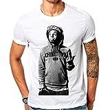 Photo de Off Men's Lil Wayne FCK Rapper T-Shirt