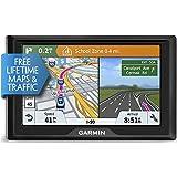 Garmin GPS para moto