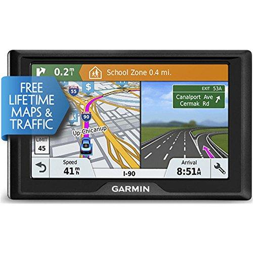 Garmin Drive 61 LMT-S Fijo 6.1