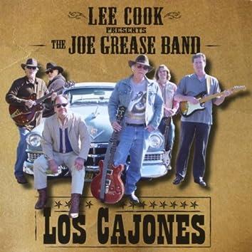 """""""Los Cajones"""" (Lee Cook Presents: The Joe Grease Band)"""