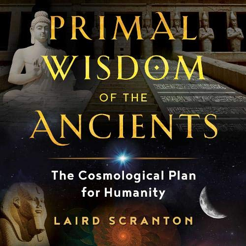 Primal Wisdom of the Ancients cover art