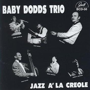 Jazz A'La Creole