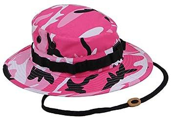 Best pink camo hat Reviews