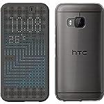 HTC Dot View Ice - Funda para ...
