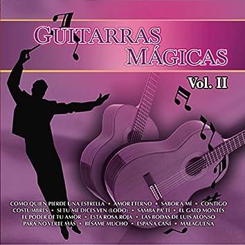 Guitarras Mágicas Volumen 2