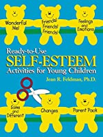 Ready-to-Use Self Esteem Activities for Young Children (J-B Ed: Ready-to-Use Activities)