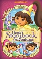 Dora's Storybook Adaventures [DVD] [Import]