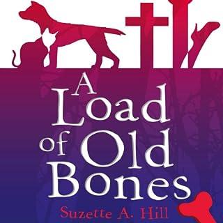 A Load of Old Bones audiobook cover art