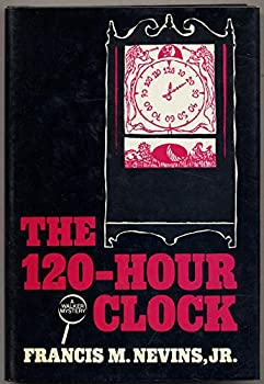 The 120-Hour Clock 0802756573 Book Cover