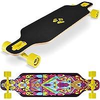 "Street Surfing Freeride - Longboard (99""), 500253, Robot, 39 Inches"