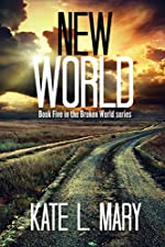 New World (Broken World Book 5)