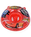 Disney Cars Swimming Ring with Seat