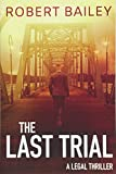 The Last Trial (McMurtrie and Dr...