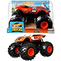 Hot Wheels Monster Truck 1:24 Scale Twin Mill Vehicle